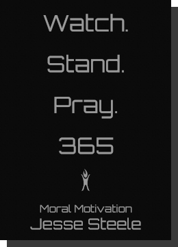 Watch Stand Pray 365